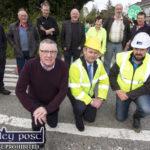 Closure of Road to Facilitate Bridge Replacement