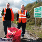 8,000 Bags of Litter Collected in Kerry by Record 5,500 Volunteers