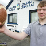 Munster Rugby Opportunity for Castleisland Teenager
