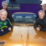 Vauxhall/Opel Lovers Wanted for Vintage/Classic West Kerry Run