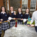 Pres Girls Win All-Ireland Entrepreuner Titles with Complete Camán