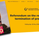 Use Your Vote Today – Call by the Referendum Commission