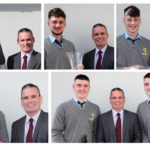 Graduation and Awards Evening at St. Patrick's Secondary School