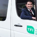 Griffin Helps Secure New Bus Night Service Trials for Rural Kerry