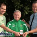It's KDYS/An Garda Síochána Soccer Blitz Time in Castleisland