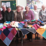 Day Centre Knitting Bound for Belarus