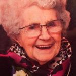 The Late Elsie O'Mahony – nee Prendiville, Bullockfield, Castleisland