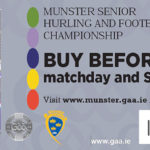 Munster Football Final Tickets Now on Sale