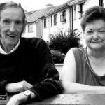 The late Edward 'Ned' Sheehy, Castleisland