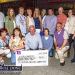 Races Charity Presentation 2018 Worth €7,680 to Local Causes