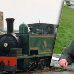 Frustrating Council Inaction on Tourism Train – Committee member.