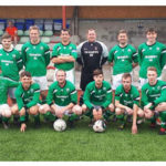 Castleisland AFC B Team in Title Bid