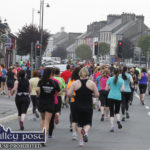 Couch to 5K to Return to An Ríocht