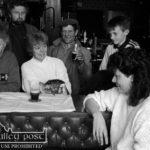 The Late Kay Finnegan Nee O'Leary, Killarney and Kilcummin