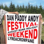 Dan Paddy Andy Festival Prepares for 21st Celebrations