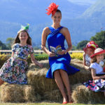 Pop Princess and Rugby Star to Judge Ladies Day