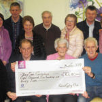 Casteisland Day Centre and Currow Club Appeal for Cycle Support