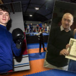 Barry O'Connor Lands Irish Senior Cadet Title