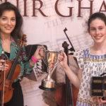 Sliabh Luachra Sisters are All Ireland Fleadh Winners