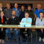 New Cordal Community Council Formed