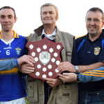 Joy for Cordal in Junior County League Final