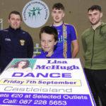 Castleisland Return for Queen of Country Lisa McHugh