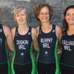 Kerry Athletes on Irish Team for European Triathlon Championships