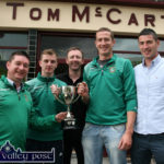 Castleisland AFC Seniors New Season Preview