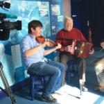 Focus on Sliabh Luachra Music on TG4 This Evening