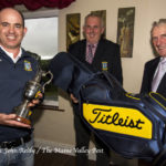 Owen and Marian Share Great Golfing Year
