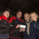 Olympic Medalist Cllr.Kenneth Egan to Visit Sliabh Luachra Boxing Club