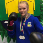 Summer Holidays Yield Double Euro Gold for Boxer Ava