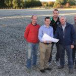 Good News for Castleisland AFC Astro Turf Pitch Development