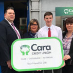 Cara Credit Union Celebrates Fourth Customer Experience Award