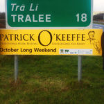 26th Annual Patrick O'Keeffe Festival Gets Underway