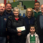 Milltown Castlemaine GAA Lotto – €31,000 Won in Three Months