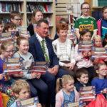 Summer Stars Autumn Reward at Library Celebrations