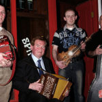 Saturday Night's Handed Down Remembers 'Dan Murphy and The Fáilte Bar, Abbeyfeale'