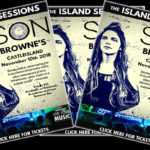 Island Sessions Welcomes SON to The Island