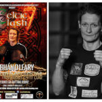 Siobhán Steps Up to the Professional Boxing Ranks