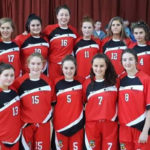 St. Mary's U-18 Girls Secure Quarter Final Place in National Cup