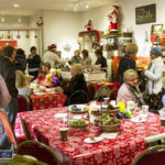 Camera Club Grateful for Support on Fundraiser Coffee Morning