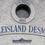 AGM time for Castleisland Desmonds GAA Club