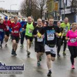 Goal Mile on Christmas Morning – The Last An Ríocht AC Event of the Year