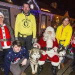 'Sera Husky' Centre to Benefit from Castleisland Charity Lights
