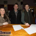 Michael O'Donohoe Project Seeking Pardon for John Twiss and Poff and Barrett
