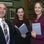 Still In The Dreaming Launched at Muckross House