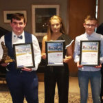 Garda Youth Achievement Awards for Community College Students