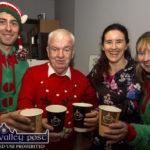GOAL Mile Raised €2,786.40 on Christmas Morning