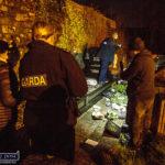 Castleisland Gardaí Investigating Desecration of Graves Tonight
